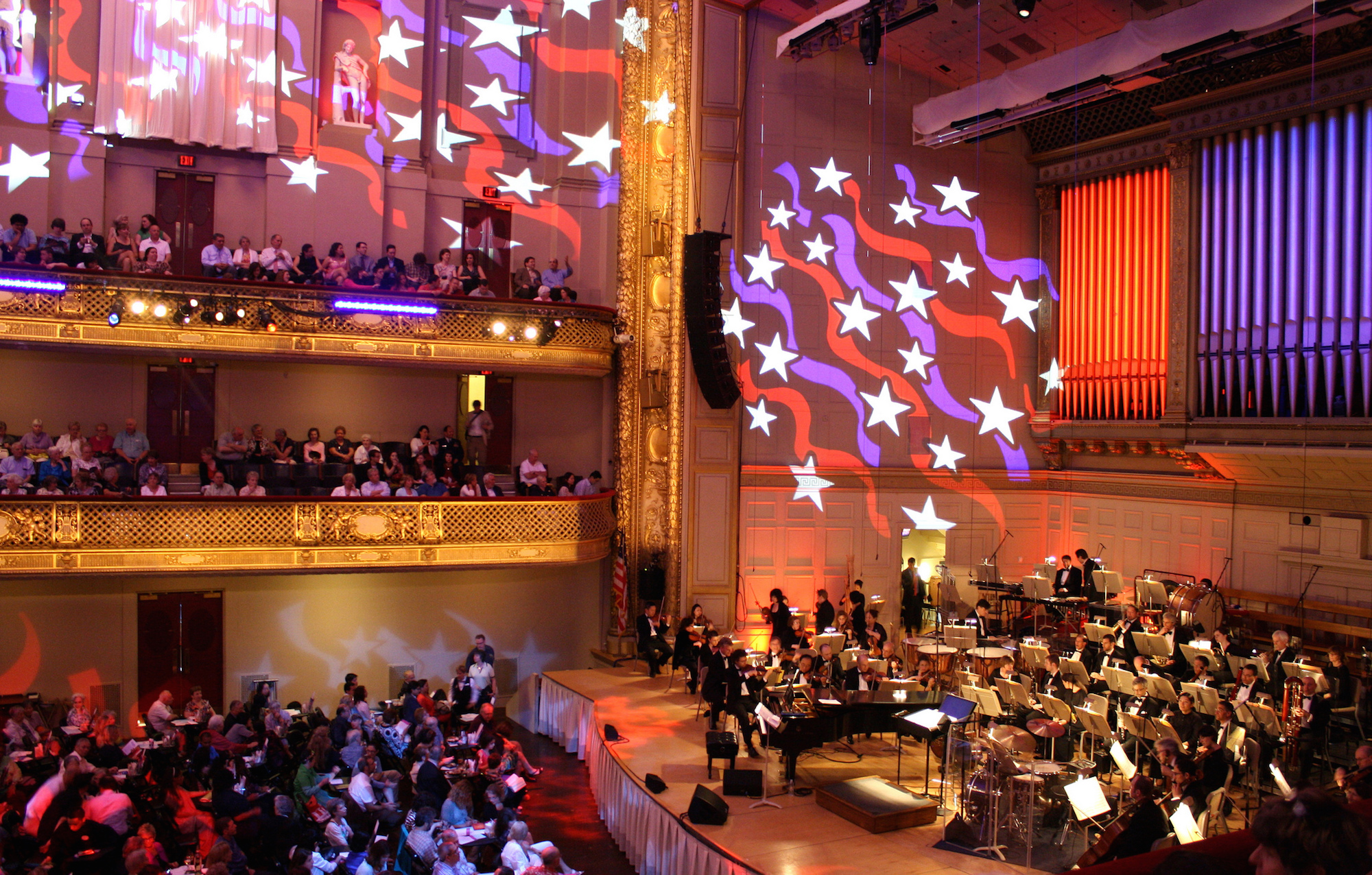 The Boston Pops in concert (credit: Flickr/derekbruff)