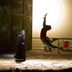 A scene from John Adams's opera The Death of Klinghoffer (credit: Richard Hubert Smith, English National Opera)