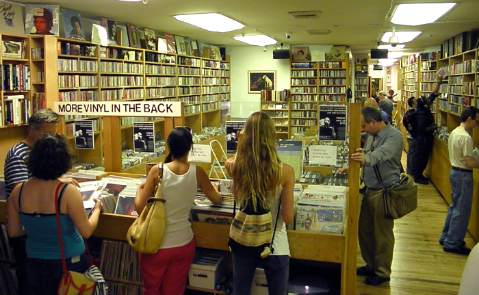Classical Music Listeners Faithful to Physical CDs in 2015
