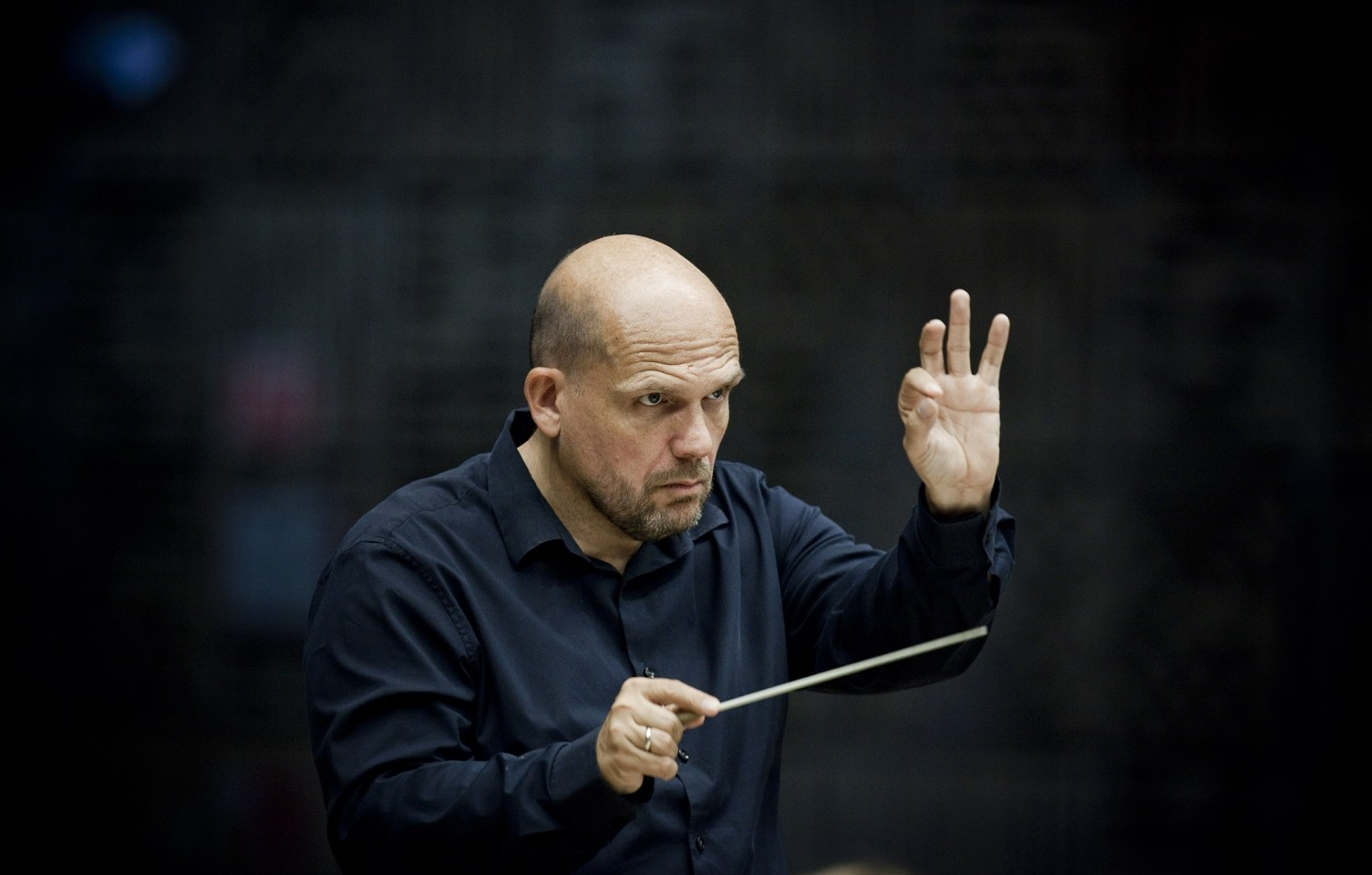 Jaap van Zweden (Credit: Hans van der Woerd)