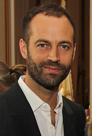 Benjamin Millepied, former director, Paris Opera Ballet (Credit: ©U.S. Embassy France)
