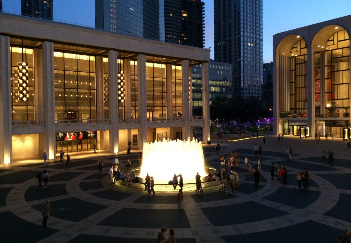 How New York's Concert Halls Score on TripAdvisor