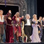 James Levine: His Top 10 Operas at the Met