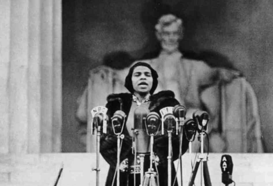 Marian Anderson to Appear on the $5 Bill