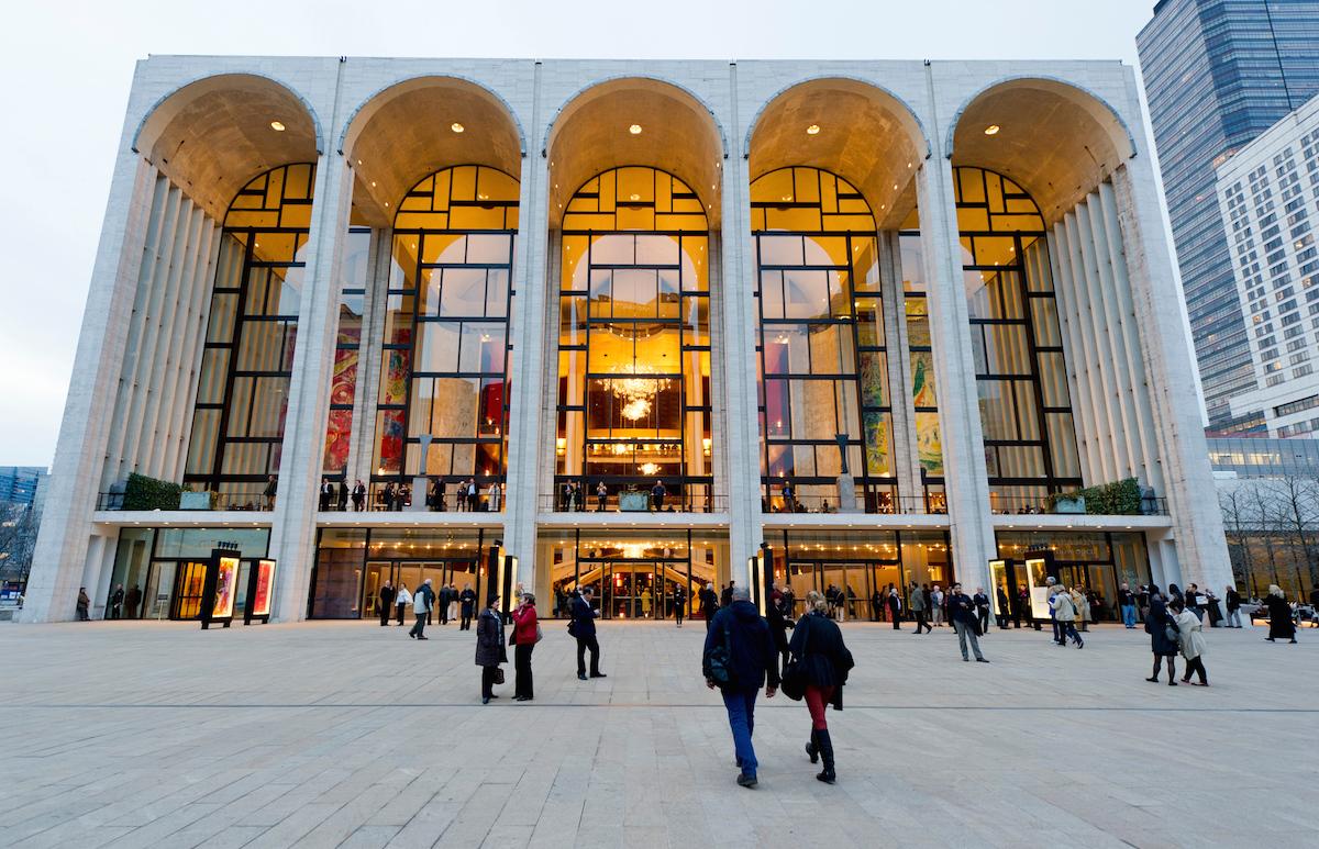 Met Opera (Jonathan Tichler/Metropolitan Opera)