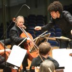 Dispatch from Belfast: The Ulster Orchestra's Potent Season Finale
