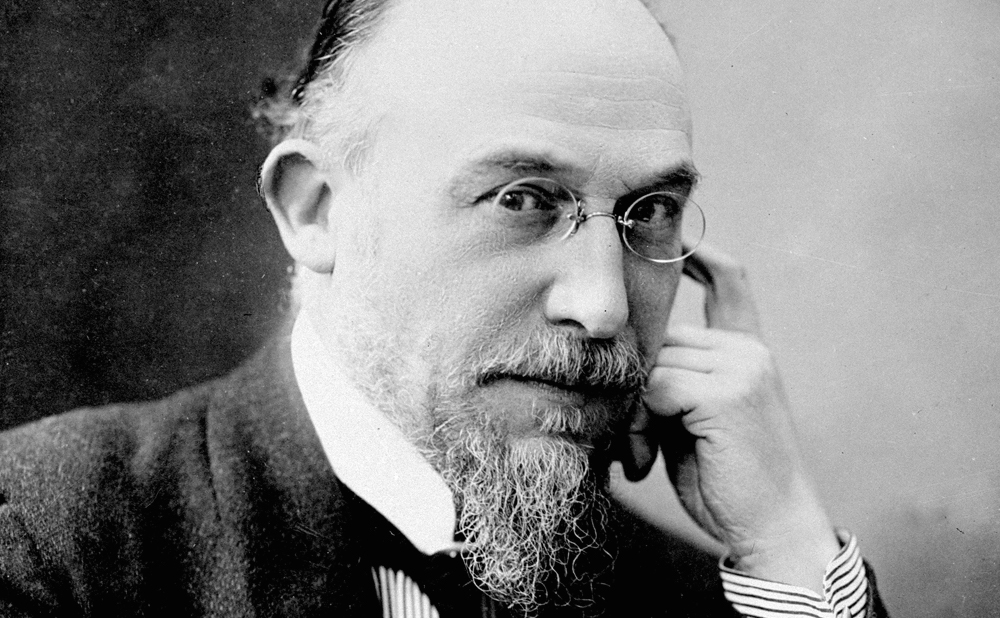Erik Satie's Gymnopédie No. 1 Takes Hold on Spotify