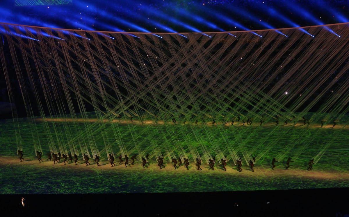 'The Girl From Ipanema,' Opera and Olympic Comebacks