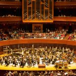 Three Orchestra Strikes: Considering Artistic Health