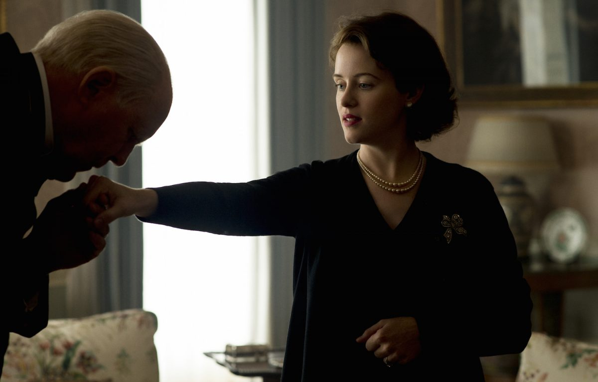 The Crown Uses Classical Music to Dramatize Monarchy