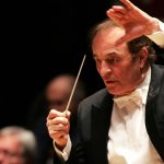 Charles Dutoit conducts the Chicago Symphony Orchestra (CSO)