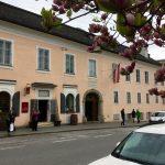 Mozart Looms Large in Salzburg (Modest Stature Aside)