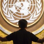 Alan Gilbert Previews U.N. Project in Lincoln Center Finale