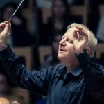 Leonard Slatkin on His Final Bow at the Detroit Symphony