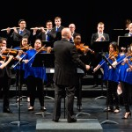 New Orchestras Focus on the 'Now' and 'Nu'