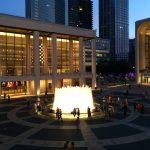 Lincoln Center's $2.4 Billion Impact on New York City