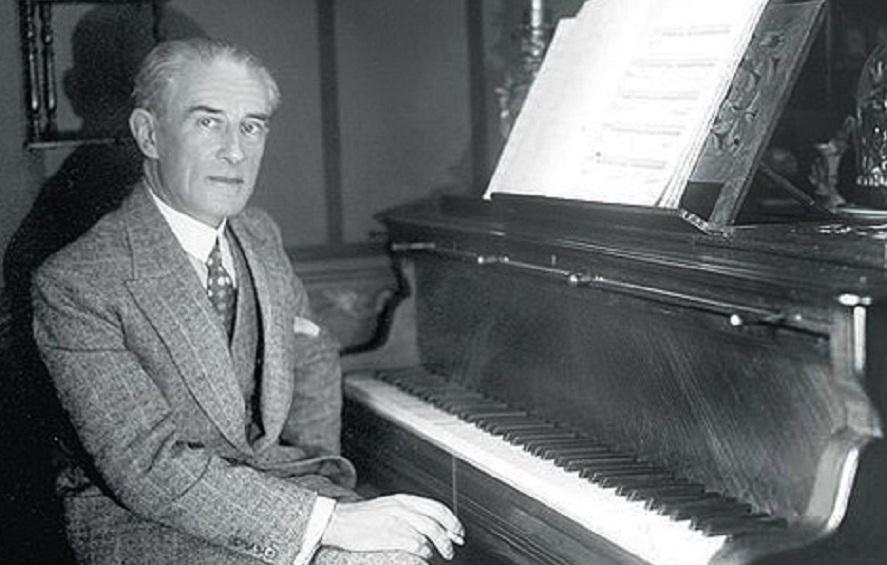 Maurice Ravel
