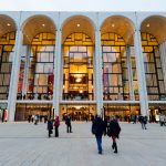 When the Metropolitan Opera Presented Sunday Concerts