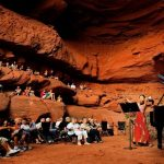 Unearthing Music Inspired by the U.S. National Parks