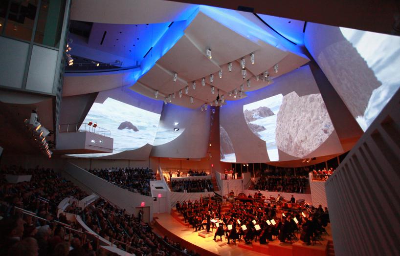 New World Center, Miami Beach, FL (© rui dias-adios)