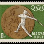 The Olympic Piece That Received 122 Performances