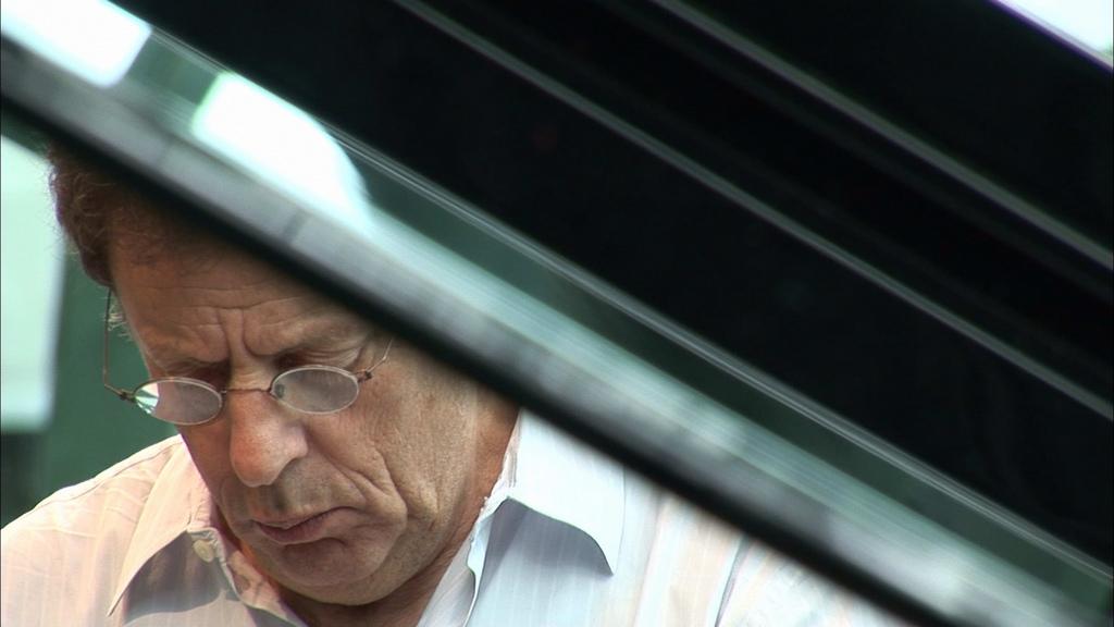 Philip Glass (photo: Flickr/letterchen)
