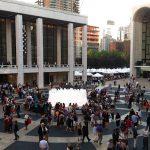 Lincoln Center Festival, R.I.P.