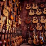 How Musical Instrument Stores Are Vying with Online Retail