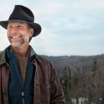 John Luther Adams, With 800 Singers, Takes on Central Park