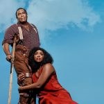 Angel Blue Preps for Porgy and Bess at The Met