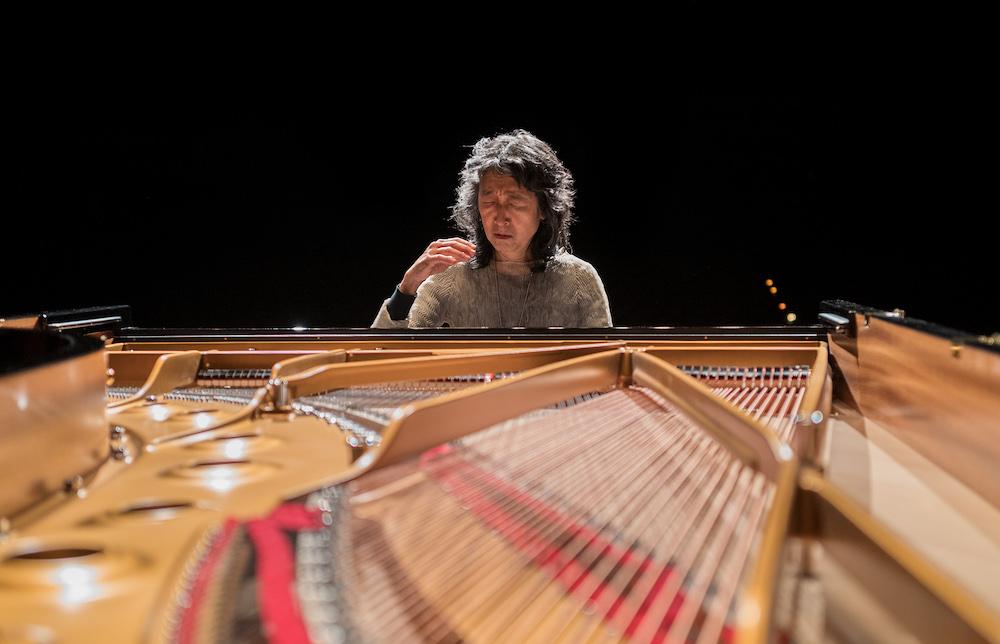 Mitsuko Uchida (c) Geoffroy Schied