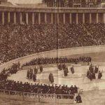 Before Arena Rock, There was Lewisohn Stadium